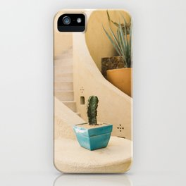 Cabo Architecture II iPhone Case