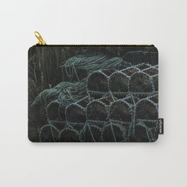 Colors of Ireland Carry-All Pouch