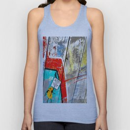 The Important Thing Unisex Tank Top