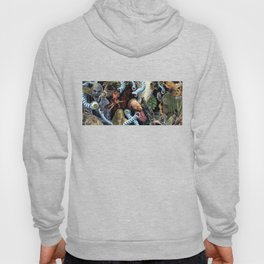 Reverie In The Thirteenth Hour Hoody