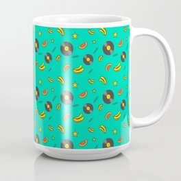 Disko Galerie funky pattern Coffee Mug