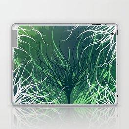 Green Rootz  Laptop & iPad Skin