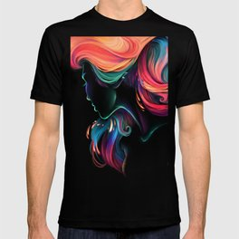 Deep Sea Neon T-shirt