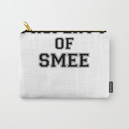 Property of SMEE Carry-All Pouch