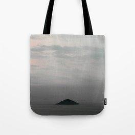 Chinese Island Tote Bag
