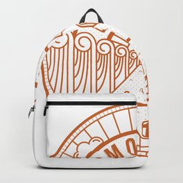 Moses Backpack