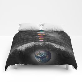 perfect nature 2 Comforters