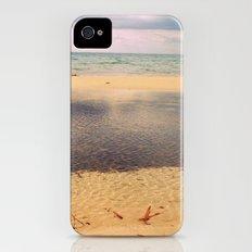 Profundidades iPhone (4, 4s) Slim Case