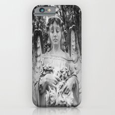 The Angel of Bonaventure iPhone 6s Slim Case