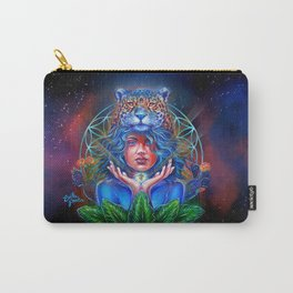 Earth Mother Carry-All Pouch