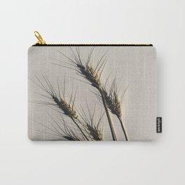 prairie wheat Carry-All Pouch