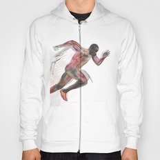 The Olympic Games, London 2012 Hoody