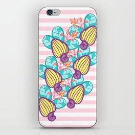 Candy Cashew Apple 1 iPhone Skin