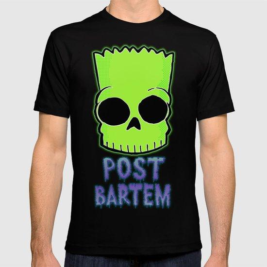 Post Bartem T-shirt