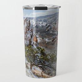 Roxborough State Park, Colorado Travel Mug