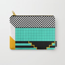 Den Haag Print Carry-All Pouch