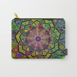 Unfolding Magic Carry-All Pouch