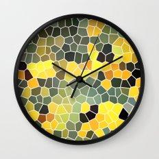 Little Sunshine Wall Clock
