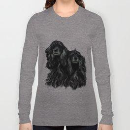 Sammy and Cloe Long Sleeve T-shirt