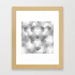 i88 Framed Art Print