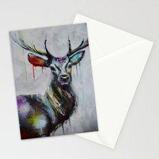 King Deer Stationery Cards