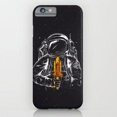 Space Popscicle Slim Case iPhone 6s
