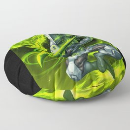 genji Floor Pillow