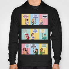 Protest Princesses Hoody