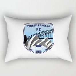 Emblem Rectangular Pillow