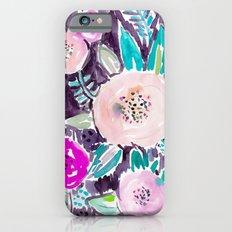 Gardens of Rockridge Floral Slim Case iPhone 6