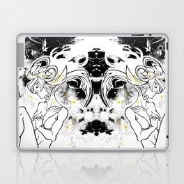 Inktober : Galaxy Laptop & iPad Skin