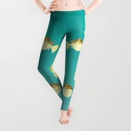 PUFFERFISH Leggings