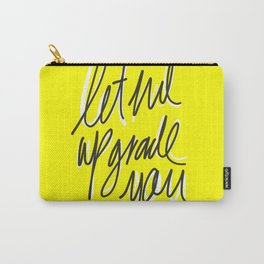 Upgrade U Carry-All Pouch