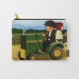 Teenager Carry-All Pouch