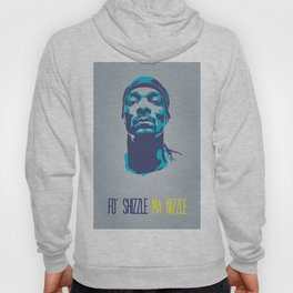 Snoop Dogg Poster Art Hoody