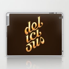 Delicious Laptop & iPad Skin