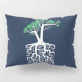 Square Root Pillow Sham