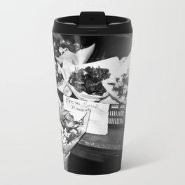 OnlyInAmerica  Metal Travel Mug