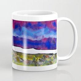 Sky Ponies #32 Coffee Mug