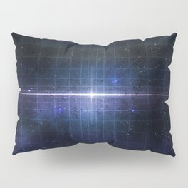 itur ad astra Pillow Sham