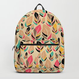 Feather Love Backpack