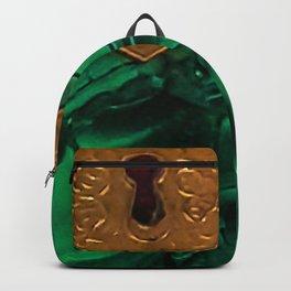 Malachite Box 4 Backpack