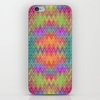 hippy iPhone & iPod Skins featuring Hippy 2 by HK Chik