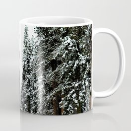 Winter Road #snow Coffee Mug