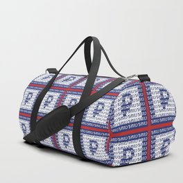 Lucky Money (RUB) Duffle Bag