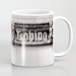 Loving gargoyle Coffee Mug