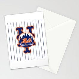 MLB Stationery Cards