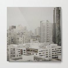 San Francisco II Metal Print