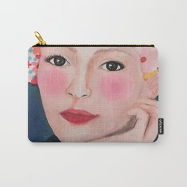 laure Carry-All Pouch