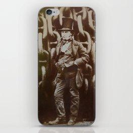Isambard Kingdom Brunel iPhone Skin